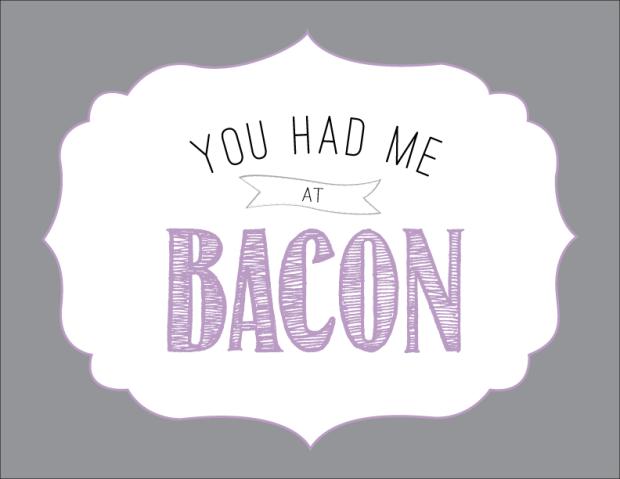 bacon-violet
