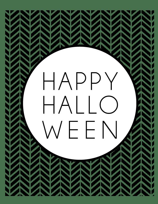 Happy-Halloween-Wall-Art