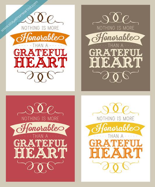 gratefulheartquote