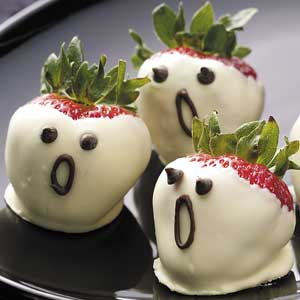 strawberryghosts