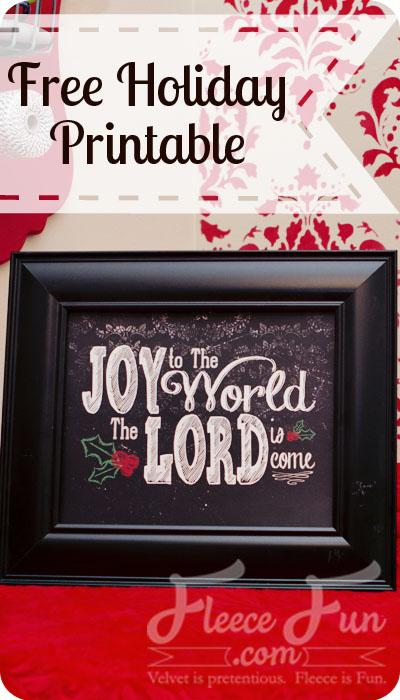 free-joy-to-the-world-printable
