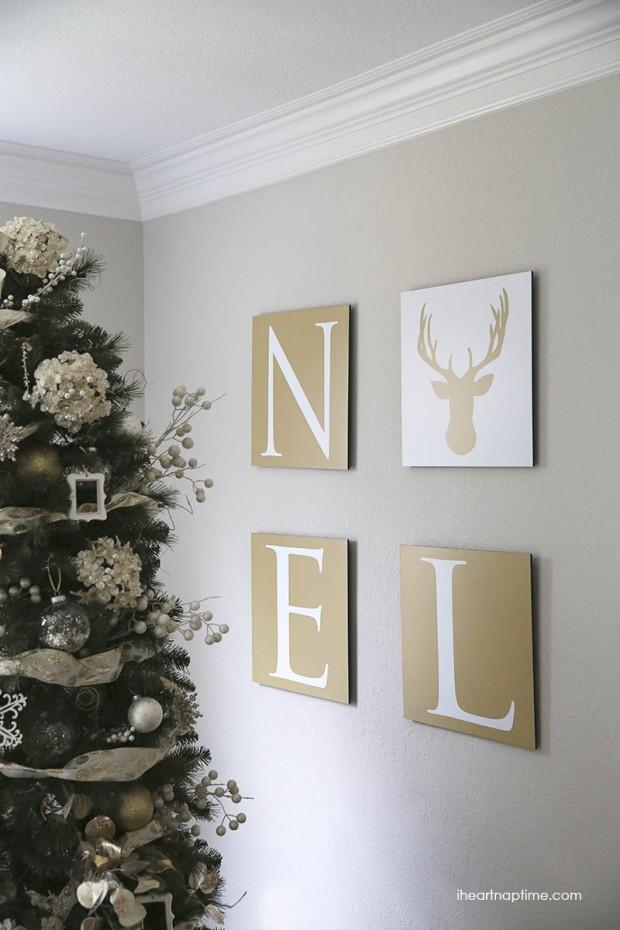 Noel-free-printable-art
