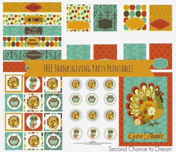 Thanksgiving+collage