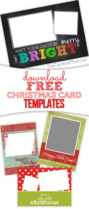 christmas-card-templates-thecreativemom-300x700