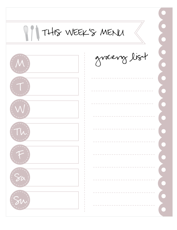 Kitchen-Menu-Planner-gray