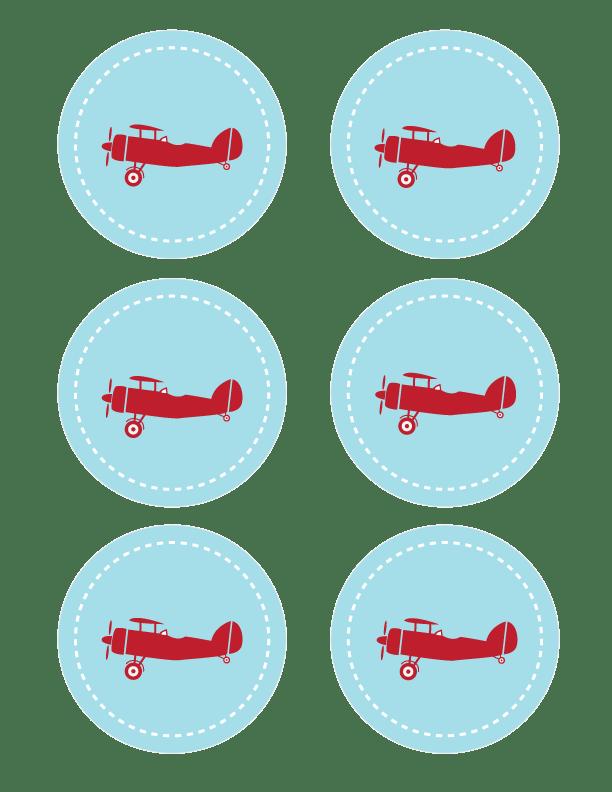 Airplane-Hangers