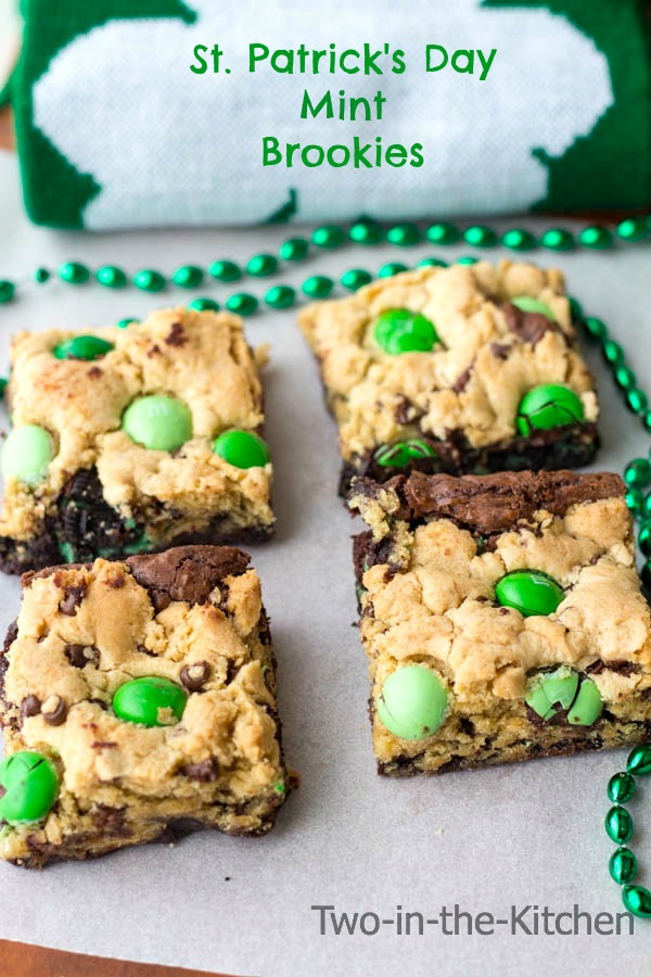 St.-Patricks-Day-Mint-Brookies-Two-in-the-Kitchen-v