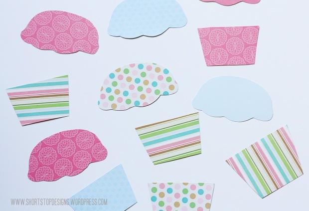 2 Cupcake Gift Card