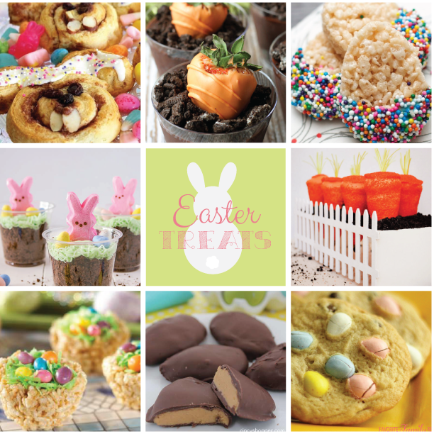 Easter-Treats