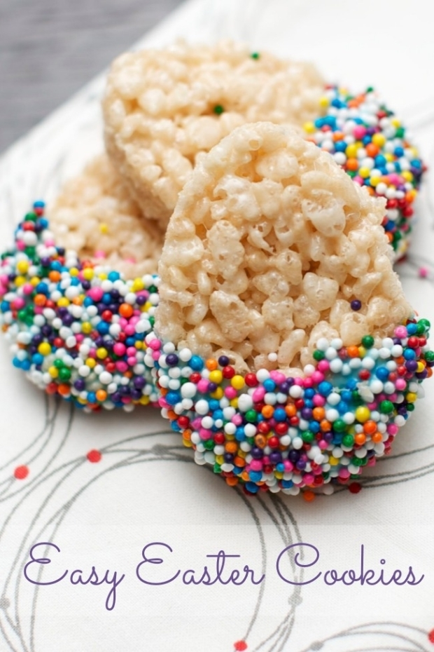 kids-easter-party-food-rice-crispy-sprinkles-easy