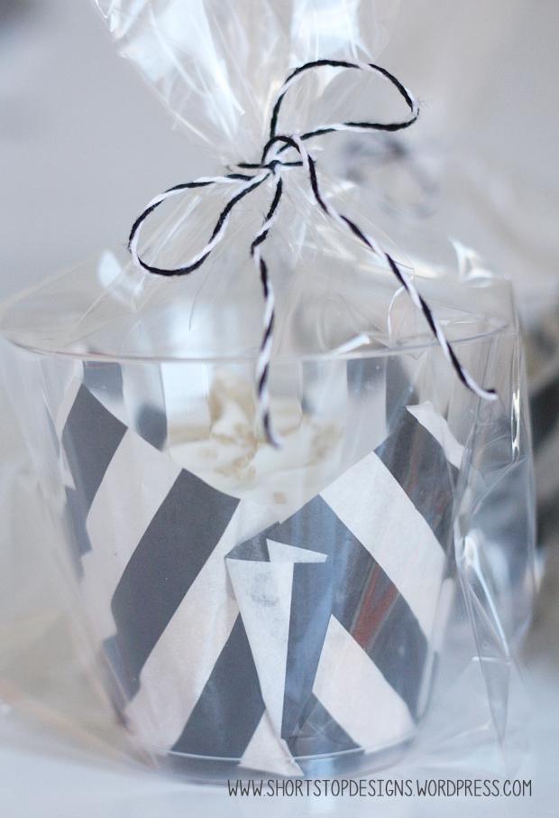 Cupcake Tissue Paper 4