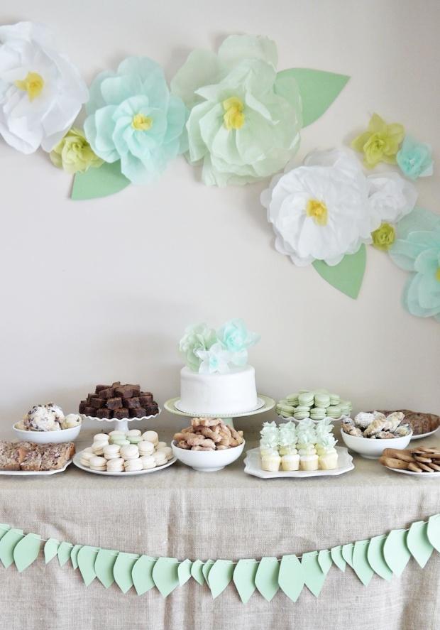 3-A-dessert-table