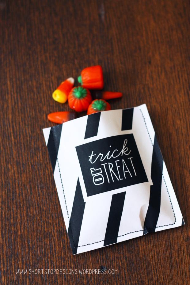 Halloween Goodie Bags 4