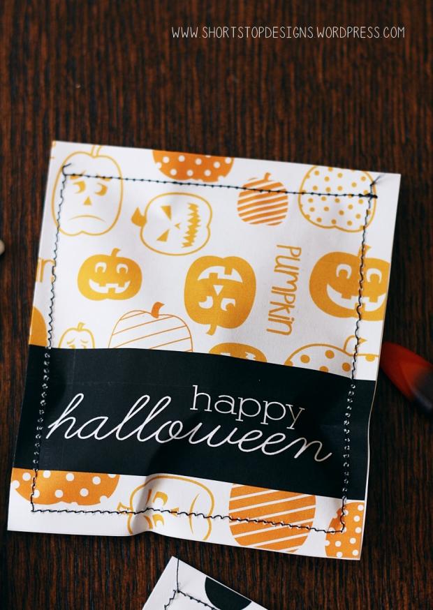 Halloween Goodie Bags 7
