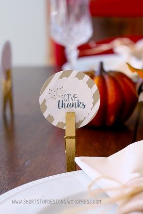Thanksgiving Centerpiece 10